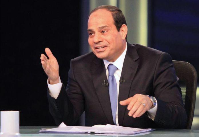 Abdel-Fattah al-Sisi
