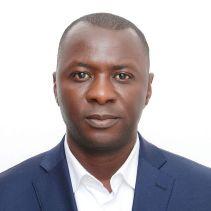 Dr. Mohammed Amin Adam