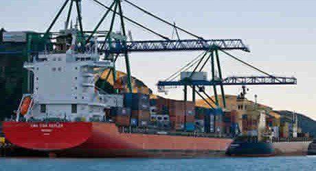 Nigeria Maritime