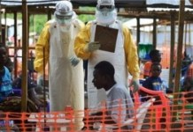 Over 10,000 lives have been lost to the Ebola viral disease
