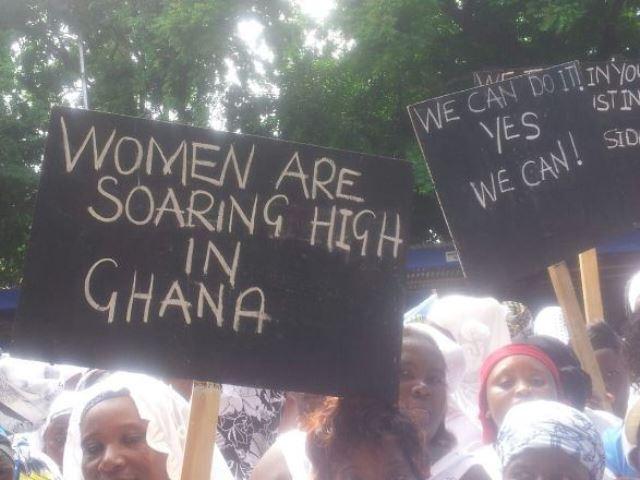 women groups