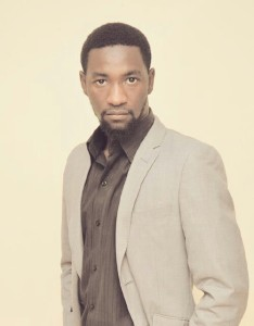 Anthony Woode (T-Woode)