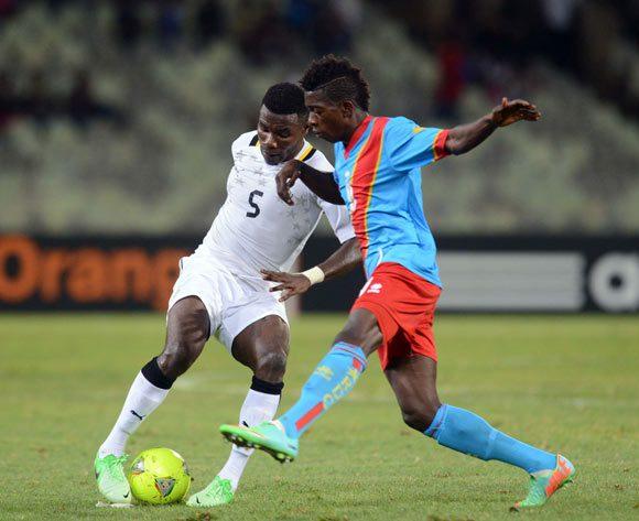 Asante Kotoko's defender Abeiku Ainooson