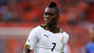 Cherries manager Eddie Howe hopes his Ghana star Christian Atsu and his other new signings will