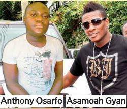 Anthony Osarfo