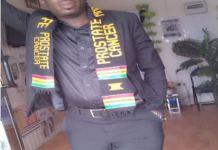 Dr. Raphael Nyarkotey Obu