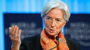 Christian Lagarde