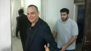 Ghana coach Avram Grant's agent has hinted that the Israeli manager will not call home-based players into the Black Stars squad because of the quality of the country's top-flight league is not great.