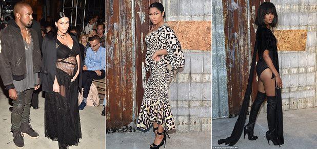 ciara-kim-kardashian-kanye-west-nicki-minaj-new-york-fashion-week