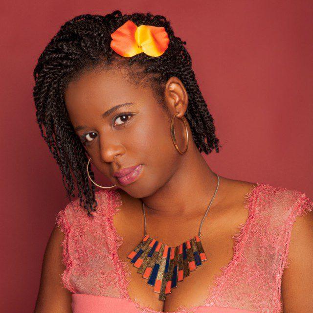 AFRIMA 2015 Nominee, Charlotte Dipanda (1)