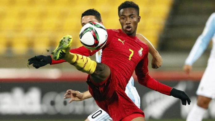 Ghana skipper Asamoah Gyan who has been out of the team due to injury will also return to the side for the two-legged tie with Andre Ayee also making the squad.