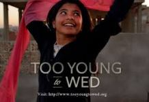 Too Yong to Wed
