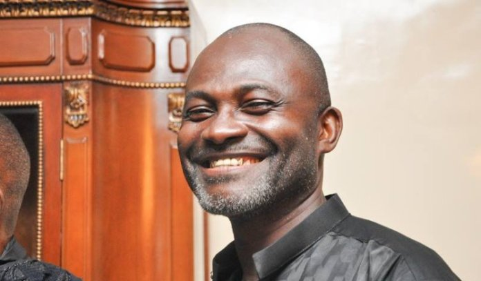 The Story Behind Kennedy Agyapong 8 Billion Rolls Royce | News Ghana