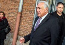 Mr Strauss-Kahn