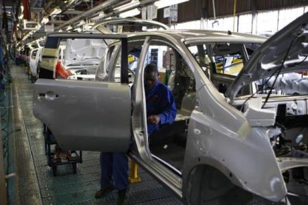 vehicle manufacturing Uganda
