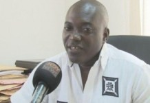 Martin Korsah, Director of Elections, NPP