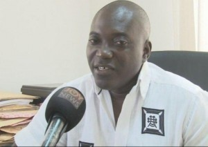 Martin Korsah, Director of Elections, NPP