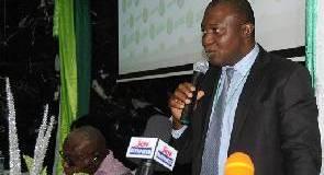 Glo Mobile Head of Business, Mr Augustine Mamuro