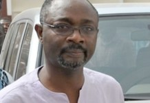 Mr Alfred Agbes Woyome