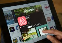 Berlin has begun restricting private property rentals through Airbnb and similar online platforms, threatening hefty fines in a controversial move meant to keep housing affordable for locals (AFP Photo/John MacDougall)
