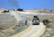 AFP/File / Georges Ourfalian Al-Nusra Front and allied Islamists seized Khan Tuman and surrounding villages south of Aleppo after less than 24 hours of clashes with Syrian pro-government forces