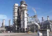 Tema Oil Refinery (TOR),