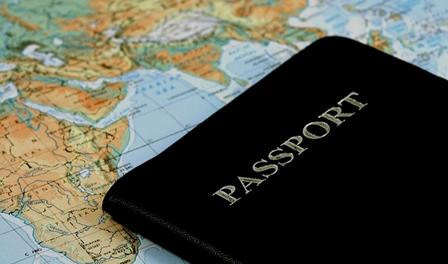Afri passport