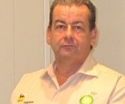 Mr. Chris Taylor, Country Manager of Pressure Tech Engineering