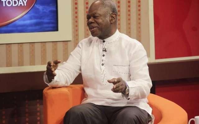 Edward Mahama