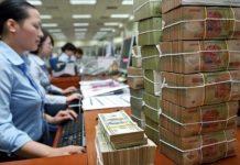 Vietnam cash