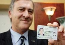 China green cards