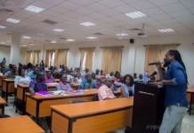 Samini lectures
