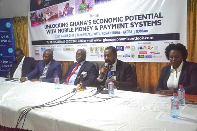 Ghana Economic Outlook and Business Strategy Conference