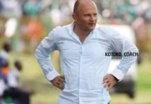 Kotoko Coach Zdravsko Lugarosic