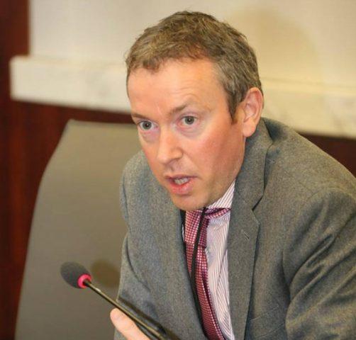 Richard Downie