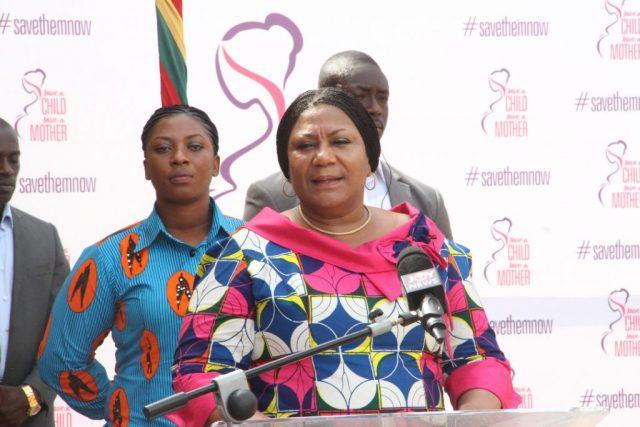 Rebecca Akufo-Addo,