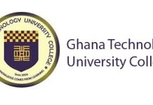 Ghana Technology University College (GTUC)