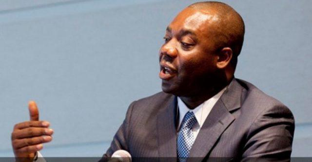 Dr. Mathew Opoku Prempeh