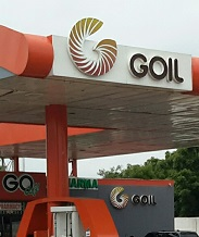 GOIL Service Station