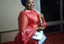 Mrs Abiola Bawuah