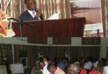 Economics Volta River