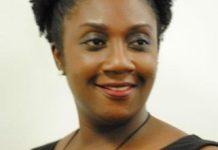 Georgina Asare Fiagbenu