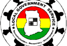 Local Government Service