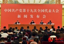 CPC National Congress