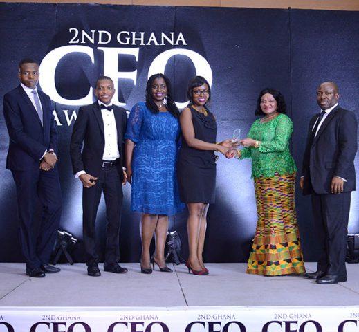 Ghana CFO Awards
