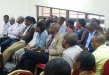 Rwanda's Capital Market Authority