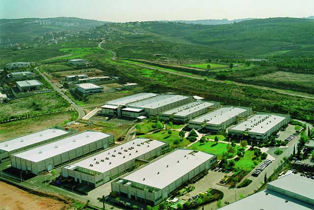 agro-processing park