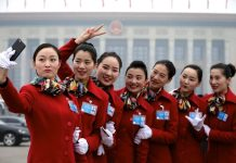 China's Future Can Only be Understood in Confidence
