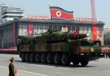 Positive momentum on Korean Peninsula should be maintained