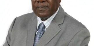 retired Lieutenant General Daniel Opande